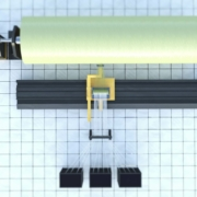 FRP Tank Production Line - FRP Tank manufacturing equipment