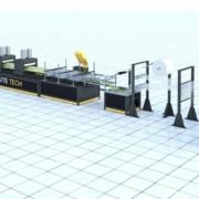 FRP Profile Production Line
